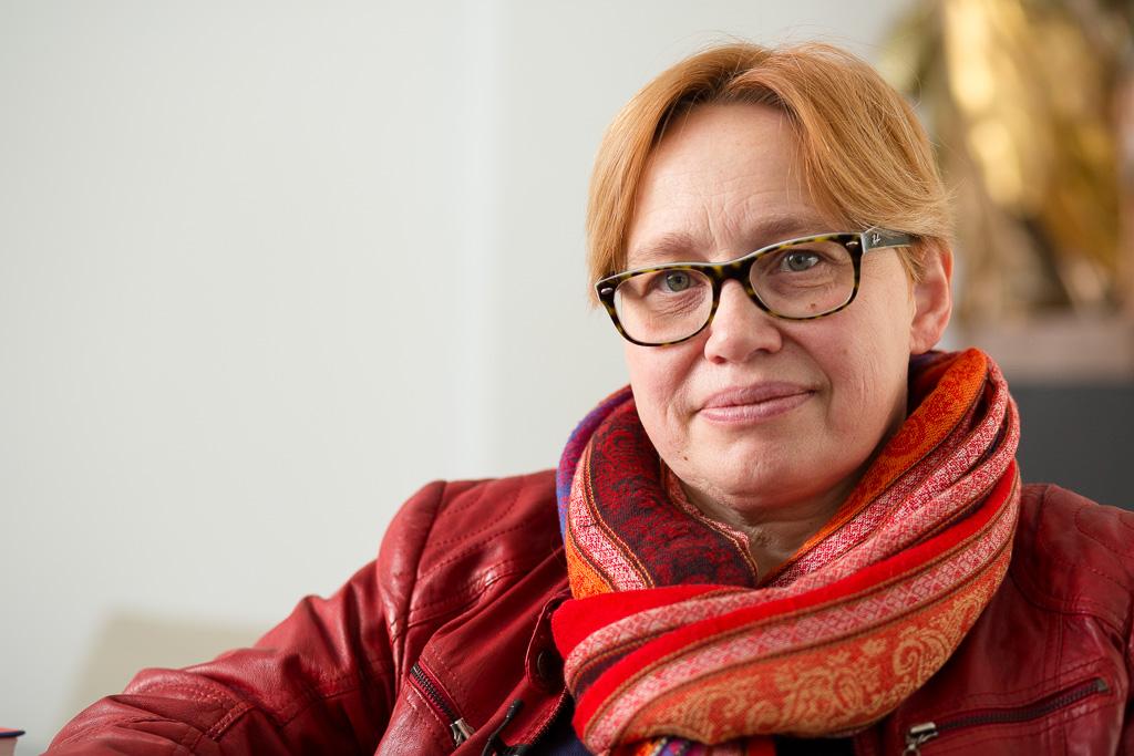 Dr. Regina Börschel arbeitet bei der Deutschen Bischofskonferenz im Referat Verkündigung und Glaubensinformation.